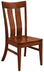 Oak Dining Chairs 57 Best Dining Chairs Images On Pinterest Amish Furniture