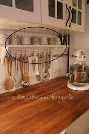 ideas to decorate your kitchen 10 diy kitchen decor project 1 pine from home depot stained
