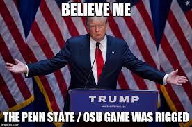 Penn State Memes - donald trump imgflip