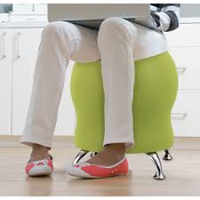 these active desk chairs want to transform the way you sit huffpost