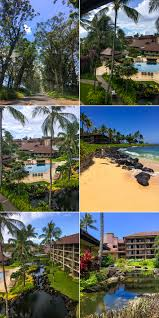The Beach House Poipu by We Went To Hawaii Molly Weir Photography