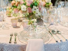 Linen Rentals Wedding Venues Vendors Checklists Fairs Here Comes The Guide