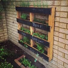 best 25 garden wall planter ideas on pinterest natural framed