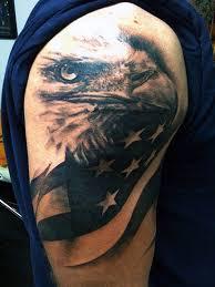 tremendous german eagle tattoo 10859 inspirational tattoos
