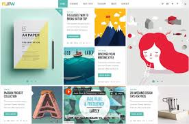 55 the most creative wordpress themes of 2017 updated