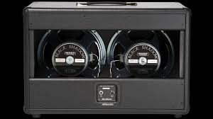 Mesa Boogie 2x12 Rectifier Cabinet Review 2x12 Transatlantic Guitar Amplifier Cabinet Mesa Boogie