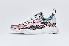 adidas x gucci adidas nmd r1 pk x datamosh red gucci glitch bb6365 uk sizes 5 5
