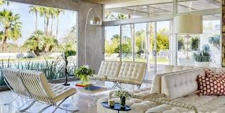Interior Design Mid Century Modern by 20 Mid Century Modern Living Rooms Best Mid Century Decor