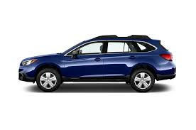 subaru blue 2017 the 2017 subaru outback versus the 2017 volkswagen golf alltrack