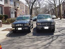 post pictures of your truck with auxiliary lights ford explorer