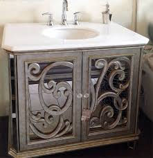 mirrored vanities for bathroom mirrored sink vanity bathroom throughout ideas 1 kathyknaus com