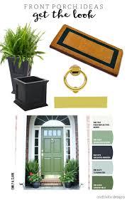 exterior colors green front door ideas u2013 craftivity designs