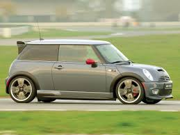 mini cooper s john cooper works gp tuning kit 2006 pictures