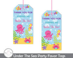 the sea party the sea party etsy
