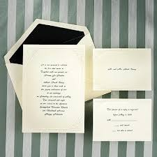 Classic Wedding Invitations Wedding Invitation Wa545 70 Classic Touch