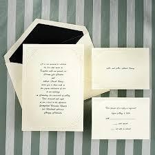 classic wedding invitations wedding invitation wa545 70 classic touch