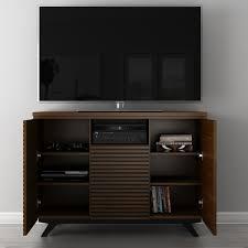 Modern Media Storage Furniture by Furnitech Tango St Tango 47