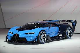 future bugatti 2020 frankfurt favorites 9 concepts and real cars from germany u0027s big show