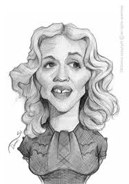 celebrity caricature sketches images reverse search