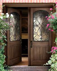 Exterior Doors Codel Entry Systems
