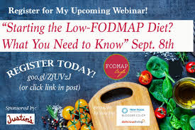 Fod Map High Fodmap Archives Fodmap Life