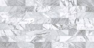 carrara matt white marble effect wall tile 100 x 300mm