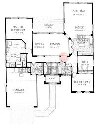 Westfield White City Floor Plan Windrose Floorplan 2259 Sq Ft Sun City Grand 55places Com