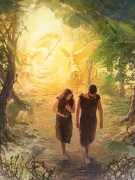 adam and eve disobeyed god children u0027s bible lessons