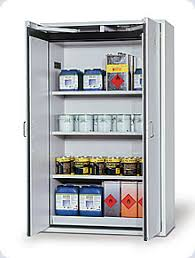 Outdoor Chemical Storage Cabinets Fire Prevention Health And Safety Authority