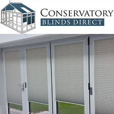 Blinds For Upvc French Doors - conservatory door blinds ebay