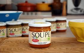 plat cuisiné sans sel soupe bio de potimarron sans sel plat cuisiné bio livré dans le var