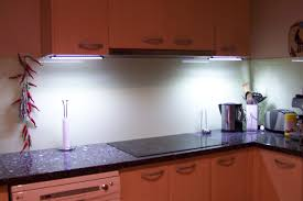 Under Cabinet Lighting Wiring by Installing Under Cabinet Lighting High Power Led Under Cabinet