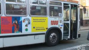 Political Ads Banned From San Francisco Buses Trains Political Ads Banned From San Francisco Buses Trains Transit Stops