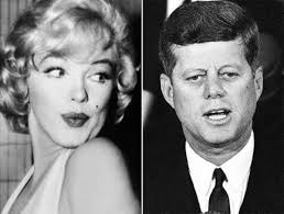 woman claims she is love child of jfk and marilyn monroe your