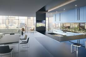 Brady Bunch Kitchen by Peer Into Panasonic U0027s Kitchen Of The Future Today