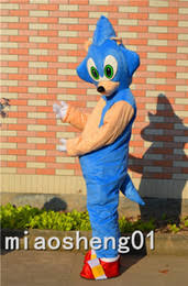 Sonic Hedgehog Halloween Costume Sonic Hedgehog Halloween Costume Sonic Hedgehog Halloween