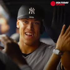 Aaron Judge Yankees Slugger Becomes Tallest Center Fielder - 6 things you need to know about yankees star aaron judge