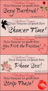21 best love coupon images on pinterest love coupons birthdays