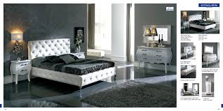 Black Wicker Bedroom Furniture by Esf Furniture Nelly 621 Bedroom