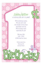 1st birthday girl 1st birthday girl pink polka dot invitation polkadotdesign