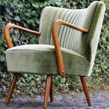 sessel 50er design 2x 50er 60er jahre cocktailsessel clubsessel mid century