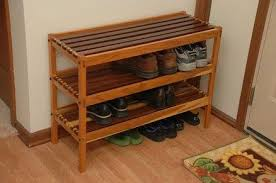 Tv Stand Plans Howtospecialist How by Plans For Shoe Rack Diy Woodworking Plans Shoe Rack Download Tv