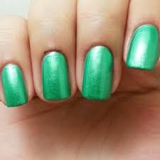 new to parlocosmetics on etsy blue nail polish powder blue