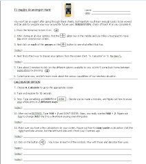 math scavenger hunt worksheet worksheets