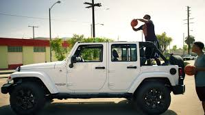 jeep usa jeep brand epic records and usa basketball summer campaign