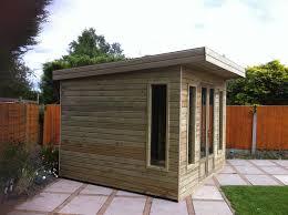 Garden Shed Summer House - milano summerhouse gardenshed lentine marine 21361