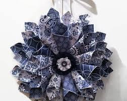 wreath decor etsy
