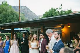 california backyard wedding u2013 southern california simply radiant