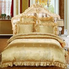 online get cheap gold sheets queen aliexpress com alibaba group