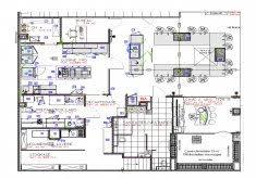 plan cuisine restaurant normes attractive plan cuisine restaurant normes 1 norme electrique